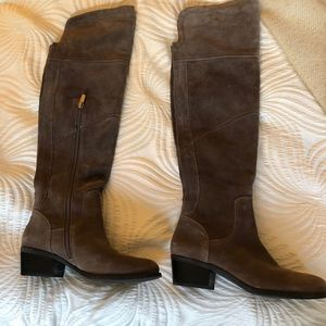 Vince Camuto OTK Boots